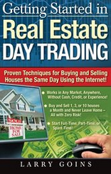 Real Estate Day Trading