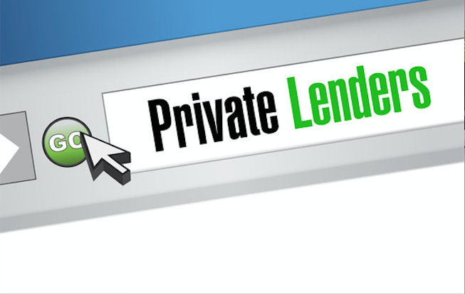 private lenders list, list of private lenders, private lenders for flipping houses, financing a flip